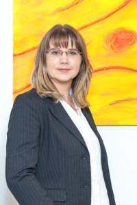 Nicole Buhrmeister - Steuerberaterin